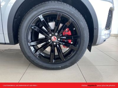 Jaguar E-Pace 2.0P 300E 300CH R-DYNAMIC SE AWD BVA9 - <small></small> 71.900 € <small>TTC</small> - #7
