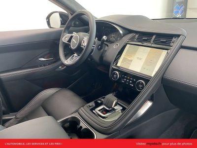 Jaguar E-Pace 2.0P 300E 300CH R-DYNAMIC SE AWD BVA9 - <small></small> 71.900 € <small>TTC</small> - #17