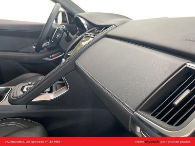 Jaguar E-Pace 2.0P 300E 300CH R-DYNAMIC SE AWD BVA9 - <small></small> 71.900 € <small>TTC</small> - #18