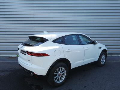 Jaguar E-Pace D150 BUSINESS - <small></small> 29.900 € <small>TTC</small>