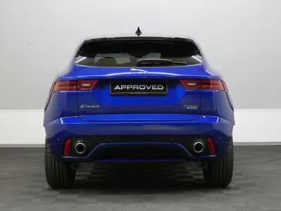 Jaguar E-Pace P200 R-Dynamic S AWD Aut. - <small></small> 54.290 € <small>TTC</small> - #5