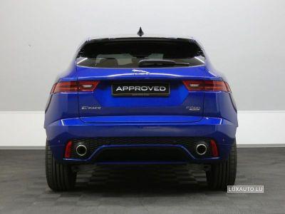 Jaguar E-Pace P200 R-Dynamic S AWD Auto. - <small></small> 54.290 € <small>TTC</small> - #5