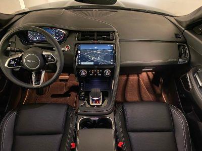Jaguar E-Pace P300e PHEV R-Dynamic SE BVA AWD - <small></small> 63.900 € <small>TTC</small> - #8