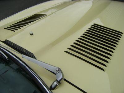 Jaguar E-Type 4.2 L Coupé 2+2 Série 2 - <small></small> 59.900 € <small>TTC</small> - #10