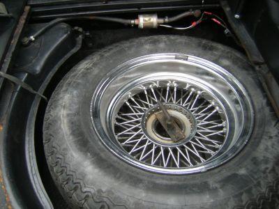 Jaguar E-Type 4.2 L Coupé 2+2 Série 2 - <small></small> 59.900 € <small>TTC</small> - #17