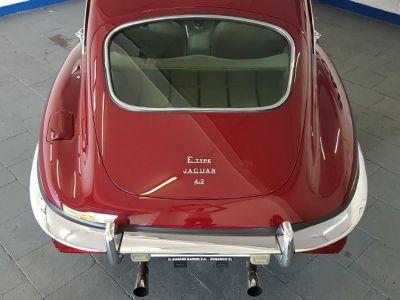 Jaguar E-Type 4.2 LITER 2+2 - <small></small> 80.000 € <small>TTC</small> - #7