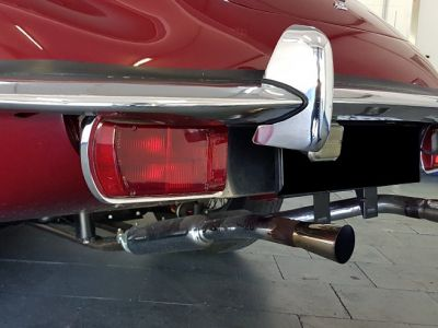 Jaguar E-Type 4.2 LITER 2+2 - <small></small> 80.000 € <small>TTC</small> - #8