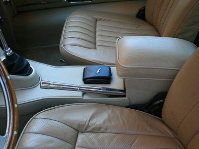 Jaguar E-Type 4.2 LITER 2+2 - <small></small> 80.000 € <small>TTC</small> - #9