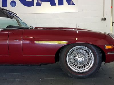 Jaguar E-Type 4.2 LITER 2+2 - <small></small> 80.000 € <small>TTC</small> - #11