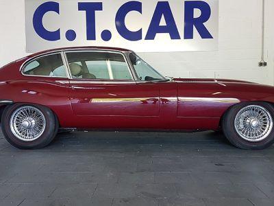 Jaguar E-Type 4.2 LITER 2+2 - <small></small> 80.000 € <small>TTC</small> - #15