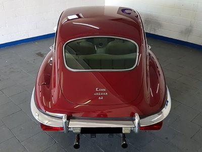 Jaguar E-Type 4.2 LITER 2+2 - <small></small> 80.000 € <small>TTC</small> - #16