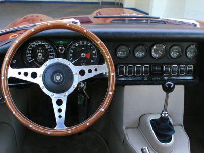 Jaguar E-Type 4.2 LITER 2+2 - <small></small> 80.000 € <small>TTC</small> - #18