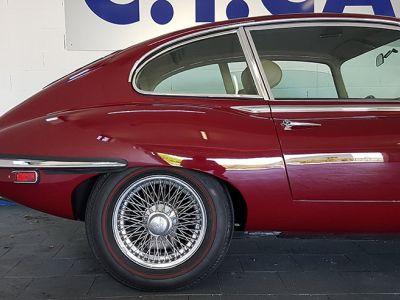 Jaguar E-Type 4.2 LITER 2+2 - <small></small> 80.000 € <small>TTC</small> - #24