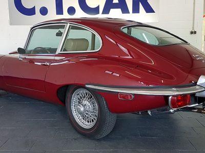 Jaguar E-Type 4.2 LITER 2+2 - <small></small> 80.000 € <small>TTC</small> - #25