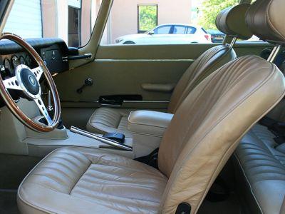 Jaguar E-Type 4.2 LITER 2+2 - <small></small> 80.000 € <small>TTC</small> - #26