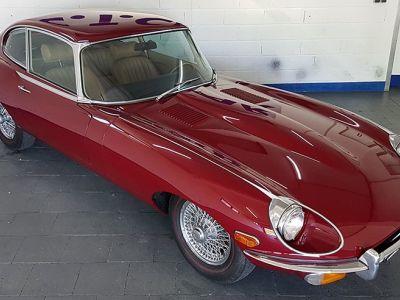 Jaguar E-Type 4.2 LITER 2+2 - <small></small> 80.000 € <small>TTC</small> - #27