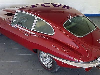 Jaguar E-Type 4.2 LITER 2+2 - <small></small> 80.000 € <small>TTC</small> - #29