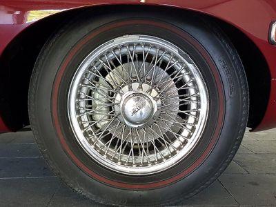 Jaguar E-Type 4.2 LITER 2+2 - <small></small> 80.000 € <small>TTC</small> - #32