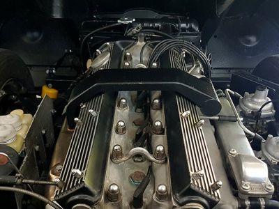 Jaguar E-Type 4.2 LITER 2+2 - <small></small> 80.000 € <small>TTC</small> - #33