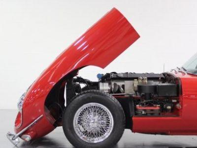 Jaguar E-Type 4.2 MK1.5 - <small></small> 98.700 € <small>TTC</small> - #24