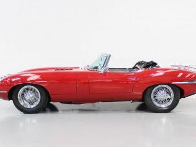 Jaguar E-Type 4.2 MK1.5 - <small></small> 98.700 € <small>TTC</small> - #27