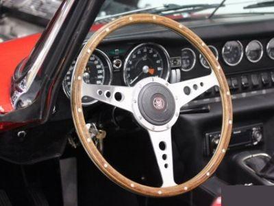 Jaguar E-Type 4.2 MK1.5 - <small></small> 98.700 € <small>TTC</small> - #8