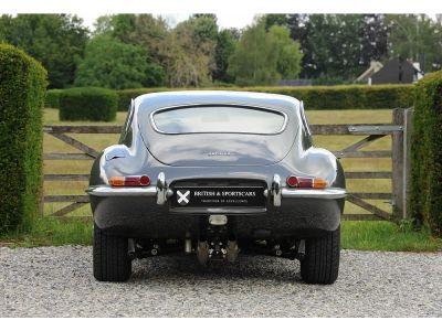 Jaguar E-Type Série 1 FHC «Flatfloor» 1961 - <small></small> 159.500 € <small>TTC</small> - #10