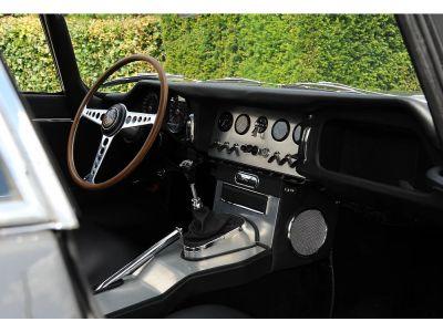 Jaguar E-Type Série 1 FHC «Flatfloor» 1961 - <small></small> 159.500 € <small>TTC</small> - #5