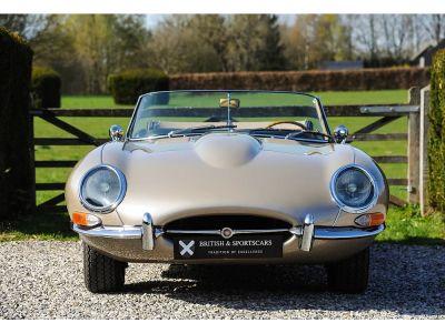 Jaguar E-Type Series 1 De 1965, Roadster De 4,2 Litres - <small></small> 159.000 € <small>TTC</small> - #4