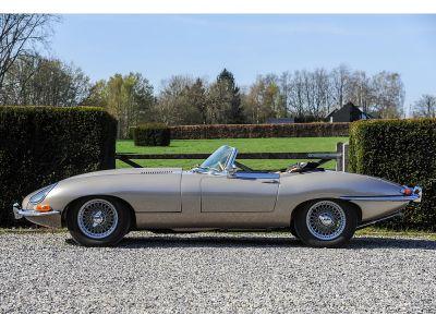 Jaguar E-Type Series 1 De 1965, Roadster De 4,2 Litres - <small></small> 159.000 € <small>TTC</small> - #5