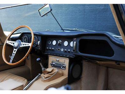 Jaguar E-Type Series 1 De 1965, Roadster De 4,2 Litres - <small></small> 159.000 € <small>TTC</small> - #8