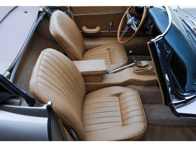 Jaguar E-Type Series 1 De 1965, Roadster De 4,2 Litres - <small></small> 159.000 € <small>TTC</small> - #9