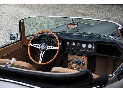 Jaguar E-Type Series 1 De 1965, Roadster De 4,2 Litres - <small></small> 159.000 € <small>TTC</small> - #6