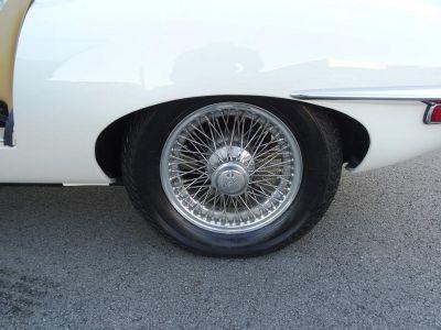 Jaguar E-Type TYPE E 2 + 2 4.2 - <small></small> 49.990 € <small>TTC</small> - #2