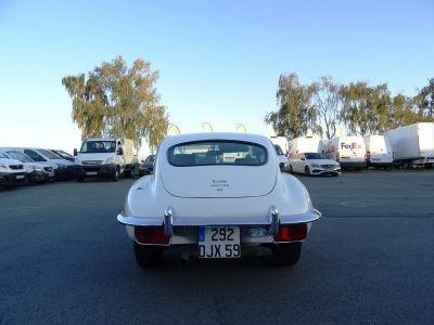 Jaguar E-Type TYPE E 2 + 2 4.2 - <small></small> 49.990 € <small>TTC</small> - #5