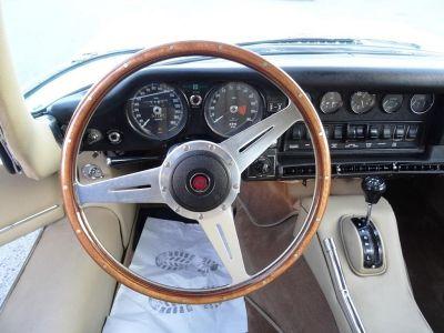 Jaguar E-Type TYPE E 2 + 2 4.2 - <small></small> 49.990 € <small>TTC</small> - #10