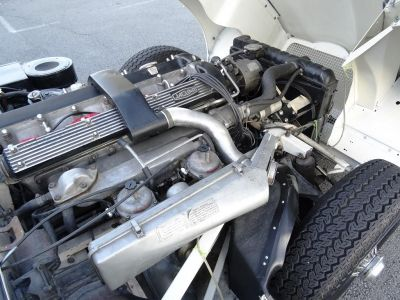 Jaguar E-Type TYPE E 2 + 2 4.2 - <small></small> 49.990 € <small>TTC</small> - #14