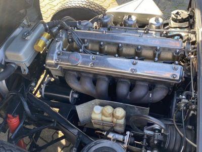 Jaguar E-Type TYPE E 3.8 COUPE 1964 - <small></small> 110.000 € <small>TTC</small> - #11