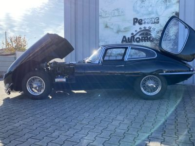 Jaguar E-Type TYPE E 3.8 COUPE 1964 - <small></small> 110.000 € <small>TTC</small> - #13