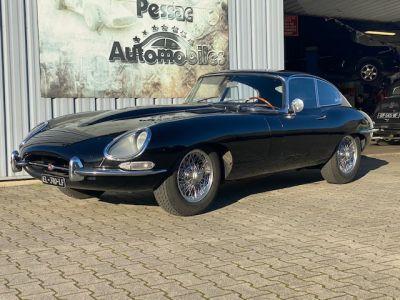 Jaguar E-Type TYPE E 3.8 COUPE 1964 - <small></small> 110.000 € <small>TTC</small> - #16