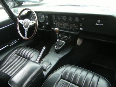 Jaguar E-Type TYPE E 4.2 L 2+2 SERIE 2 - <small></small> 59.900 € <small>TTC</small> - #14