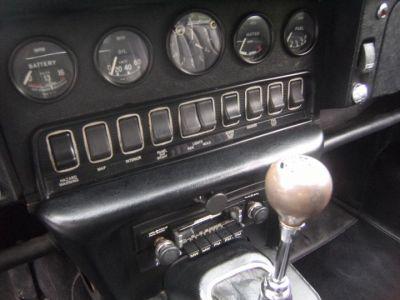 Jaguar E-Type TYPE E 4.2 L 2+2 SERIE 2 - <small></small> 59.900 € <small>TTC</small> - #17