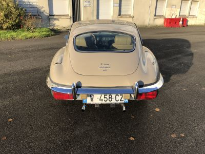 Jaguar E-Type Type E 6 cylindres - <small></small> 77.900 € <small>TTC</small>