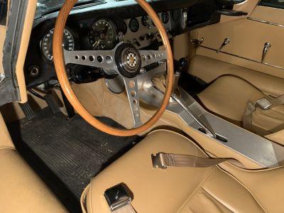 Jaguar E-Type Type E Cabriolet 1962 - <small></small> 140.000 € <small>TTC</small> - #4