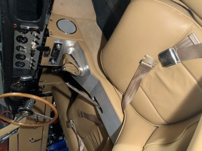 Jaguar E-Type Type E Cabriolet 1962 - <small></small> 140.000 € <small>TTC</small> - #5