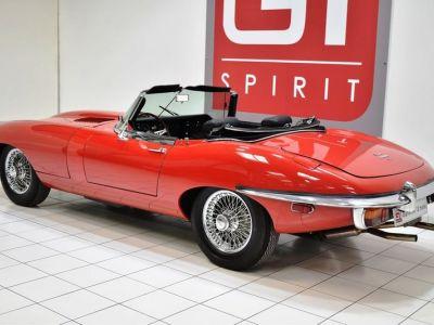 Jaguar E-Type Type E Cabriolet 4.2L - <small></small> 99.500 € <small>TTC</small> - #2