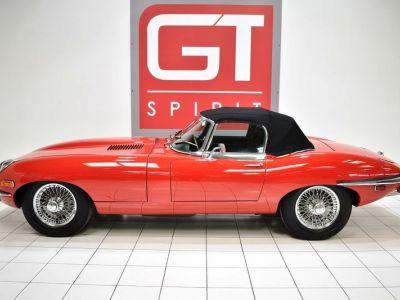 Jaguar E-Type Type E Cabriolet 4.2L - <small></small> 99.500 € <small>TTC</small> - #3