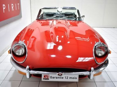 Jaguar E-Type Type E Cabriolet 4.2L - <small></small> 99.500 € <small>TTC</small> - #5