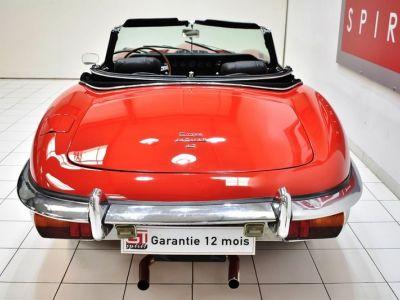 Jaguar E-Type Type E Cabriolet 4.2L - <small></small> 99.500 € <small>TTC</small> - #6