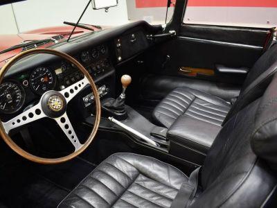 Jaguar E-Type Type E Cabriolet 4.2L - <small></small> 99.500 € <small>TTC</small> - #7